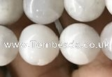 CAA2343 15.5 inches 10mm round white crazy lace agate beads wholesale