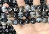 CAA4961 15.5 inches 12mm round Madagascar agate beads wholesale
