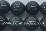 CAE123 15.5 inches 10mm round AB-color astrophyllite beads wholesale