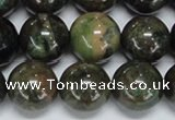 CAF105 15.5 inches 12mm round Africa stone beads wholesale