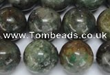 CAF106 15.5 inches 14mm round Africa stone beads wholesale