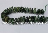 CAG8564 6*22mm - 10*26mm tyre dragon veins agate beads wholesale