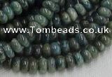 CAP03 16 inches 5*8mm rondelle apatite gemstone beads wholesale