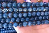 CAP640 15.5 inches 10mm round natural apatite gemstone beads