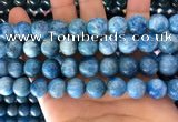 CAP643 15.5 inches 12mm round natural apatite gemstone beads