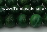 CCJ503 15.5 inches 10mm round African jade beads wholesale