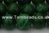 CCJ505 15.5 inches 14mm round African jade beads wholesale