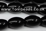 CCN130 15.5 inches 13*18mm rice candy jade beads wholesale