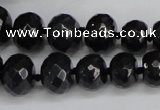 CCN2763 15.5 inches 5*8mm - 12*16mm faceted rondelle candy jade beads