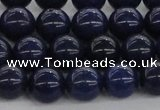 CCN4043 15.5 inches 10mm round candy jade beads wholesale