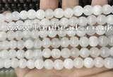 CCN5310 15 inches 8mm round candy jade beads Wholesale