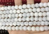 CCN5313 15 inches 8mm round candy jade beads Wholesale