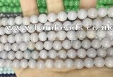 CCN5380 15 inches 8mm round candy jade beads Wholesale