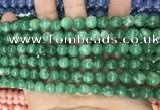 CCN5422 15 inches 8mm round candy jade beads Wholesale