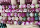 CCN5553 15 inches 8mm round candy jade beads Wholesale