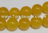 CCN57 15.5 inches 12mm round candy jade beads wholesale