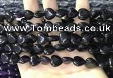 CCN5937 15 inches 12*12mm heart candy jade beads Wholesale