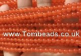 CCN6009 15.5 inches 4mm round candy jade beads Wholesale