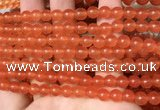 CCN6048 15.5 inches 6mm round candy jade beads Wholesale