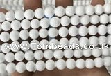CCN6118 15.5 inches 8mm round candy jade beads Wholesale