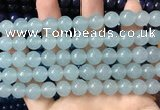 CCN6126 15.5 inches 8mm round candy jade beads Wholesale