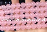 CCN6163 15.5 inches 10mm round candy jade beads Wholesale