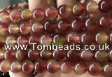 CCN6203 15.5 inches 10mm round candy jade beads Wholesale