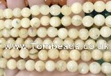 CCN6310 15.5 inches 8mm faceted round candy jade beads Wholesale