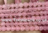 CCN6340 6mm, 8mm, 10mm, 12mm & 14mm faceted round candy jade beads
