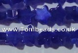 CCT822 15 inches 6mm star cats eye beads wholesale