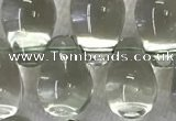 CFL1528 Top drilled 8*12mm teadrop green fluorite quartz beads