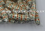 CIB630 16*60mm rice fashion Indonesia jewelry beads wholesale