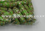 CIB674 16*60mm rice fashion Indonesia jewelry beads wholesale