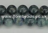 CKC454 15.5 inches 12mm round natural kyanite beads wholesale