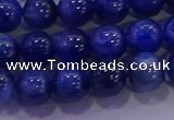 CKC722 15.5 inches 6mm round natural kyanite gemstone beads