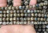 CKJ401 15.5 inches 6mm round k2 jasper beads wholesale