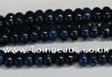 CKU110 15.5 inches 5*8mm rondelle dyed kunzite beads wholesale