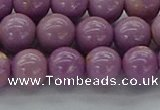 CKU301 15.5 inches 7mm round phosphosiderite gemstone beads