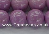 CKU316 15.5 inches 12mm round phosphosiderite gemstone beads