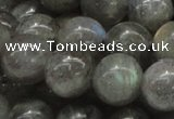 CLB06 16 inches 16mm round labradorite gemstone beads wholesale