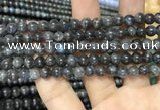 CLB1010 15.5 inches 6mm round labradorite beads wholesale