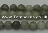 CLB851 15.5 inches 6mm round AB grade labradorite beads wholesale
