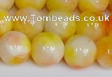 CMJ1052 15.5 inches 10mm round jade beads wholesale