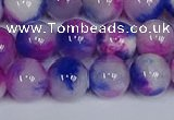 CMJ1102 15.5 inches 10mm round jade beads wholesale