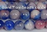 CMJ1105 15.5 inches 6mm round Persian jade beads wholesale