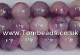 CMJ1111 15.5 inches 8mm round jade beads wholesale