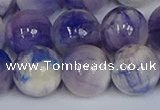 CMJ1123 15.5 inches 12mm round jade beads wholesale