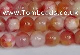 CMJ1135 15.5 inches 6mm round jade beads wholesale