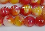 CMJ1137 15.5 inches 10mm round Persian jade beads wholesale