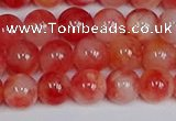 CMJ1140 15.5 inches 6mm round jade beads wholesale